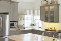 11 Big Mistakes You Make Painting Kitchen Cabinets ...