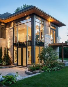 contemporary exterior design photos also best house images on pinterest rh in