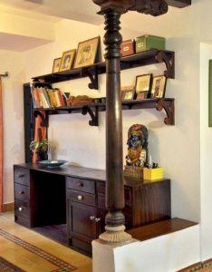 Rang decor interior ideas predominantly indian readers creative  also karthik  trip down memory lane house tour apartment therapy rh in pinterest