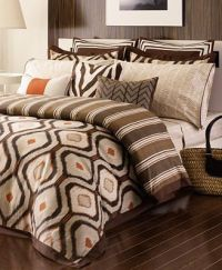 Michael Kors Bedding. This is one of my most favorite ...