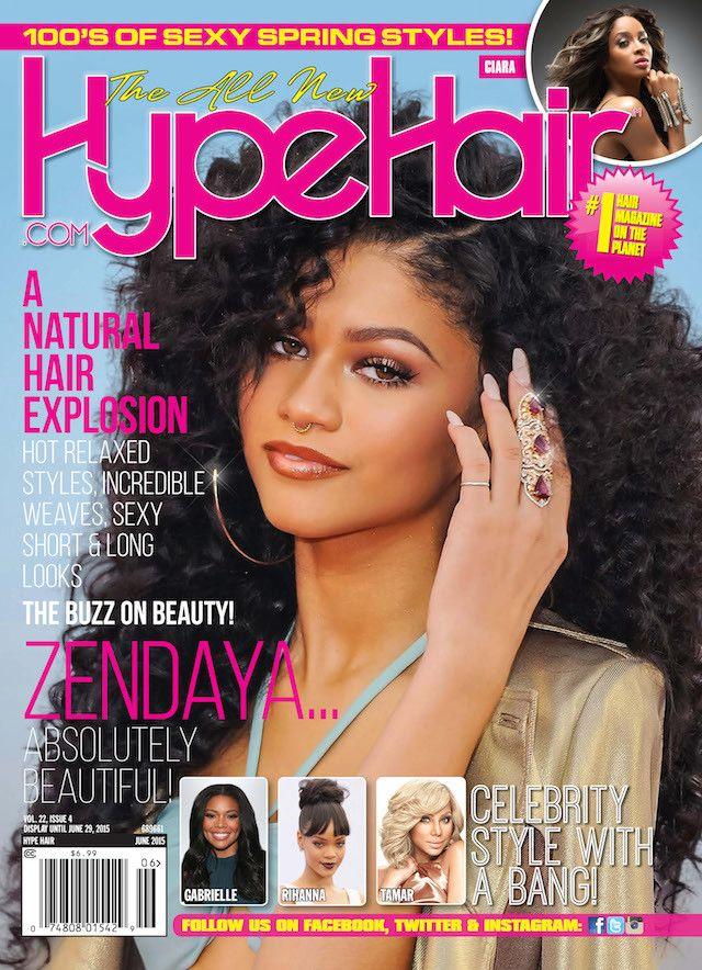 Black Hair Magazine Hairstyles 2016  Hair