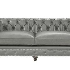 Leather Sofa Deals Free Shipping Plush Reviews Offers Durango Antique In Blue