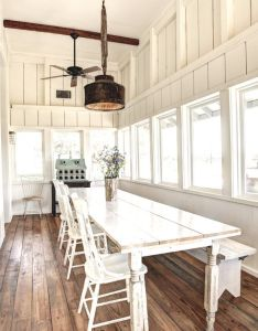 Modern farmhouse tour filled with easy diy projects and decorating ideas also rh pinterest