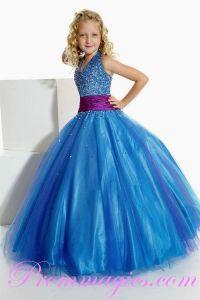 Formal Dresses For Girls | pageant dresses little girl ...