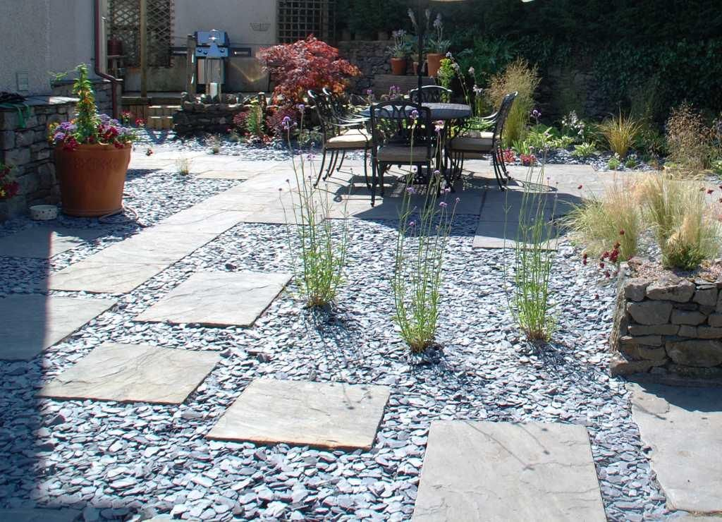 25 Best Ideas About Blue Slate Chippings On Pinterest Ricky