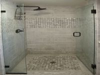 The in this bathroom tile design ideas for small bathrooms ...