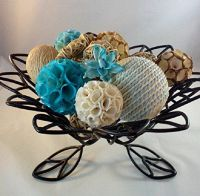 Decorative Bowl Fillers | Decorative Design