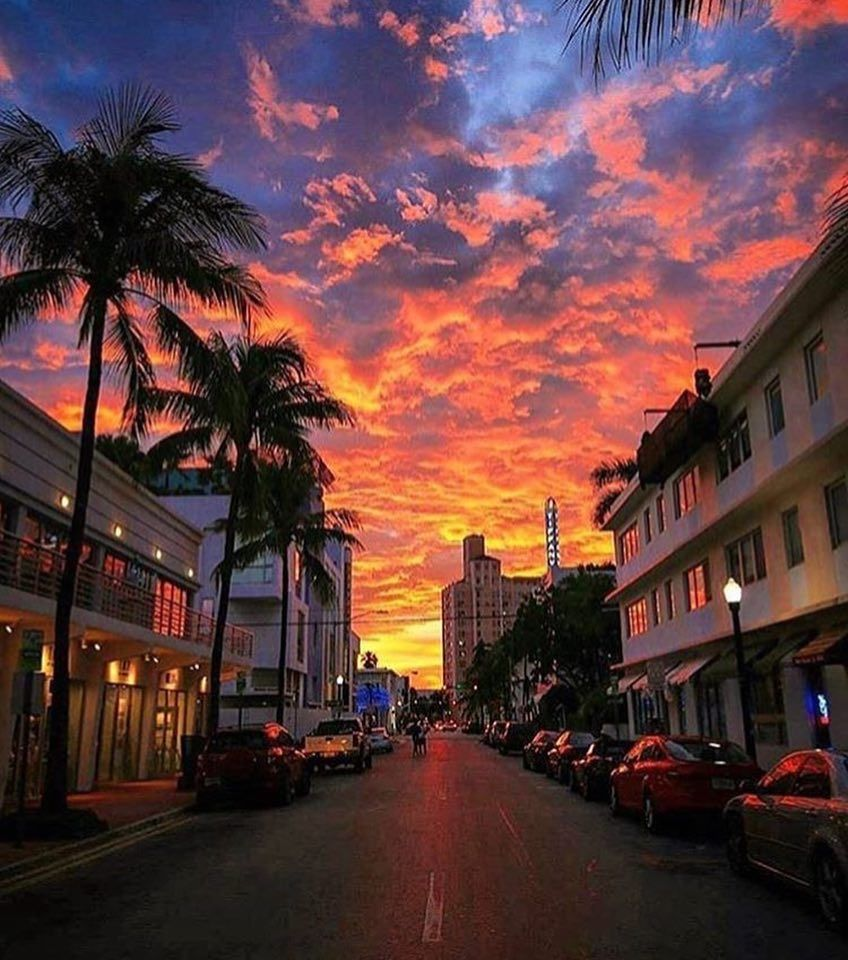 Florida Maps Vacation Cities
