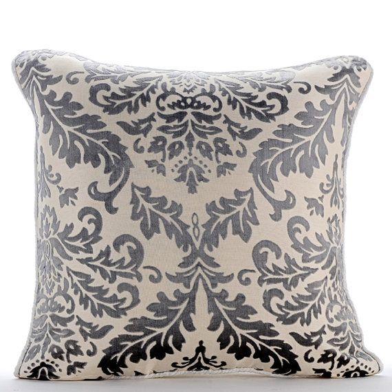 Decorative Throw Pillow Covers Couch Pillows Sofa Pillow Burnout