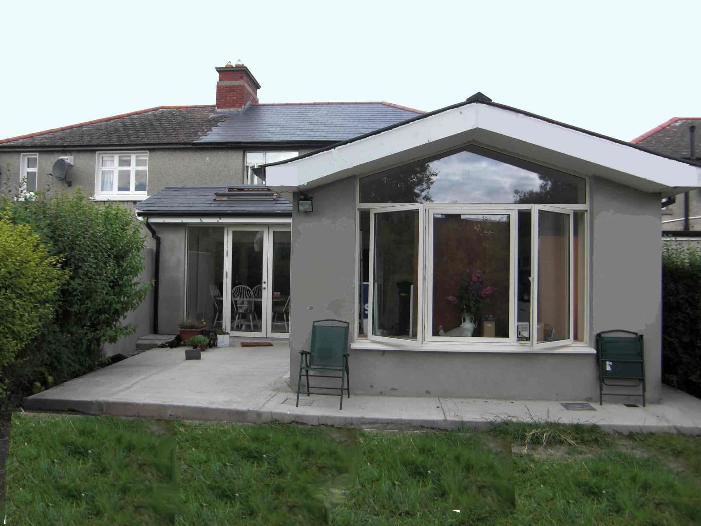 Semi Detached Extension Ideas Google Search House Extension