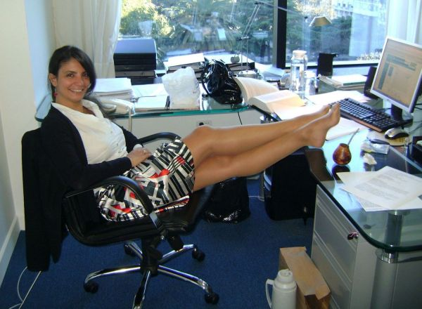 Wow Super Sexy Candid Office Girl And Beautiful. Legs In