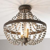 Rustic French Country Ceiling Light | Ceiling lights ...