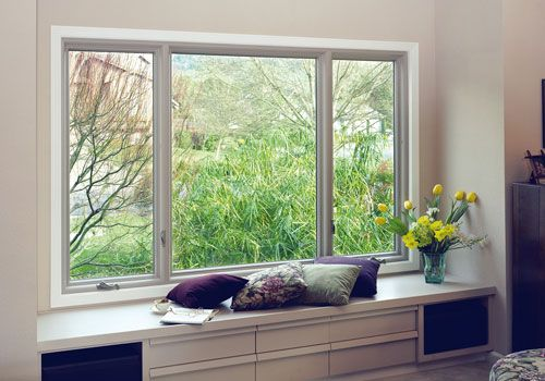 Replacement Window Combination Of Casement, Picture