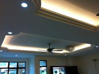 Exquisite Amusing Ceiling Lighting For Living Room Designs ...