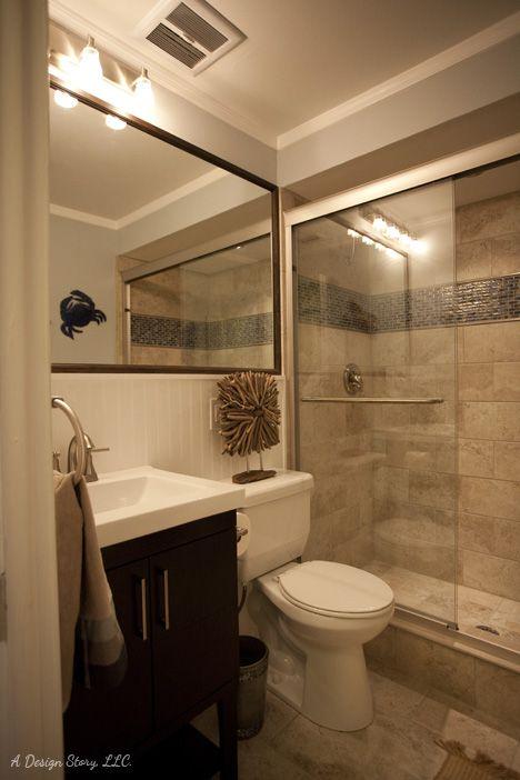 Small Bathroom Designs You Should Copy