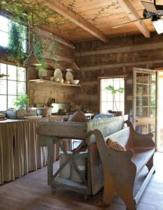rustic log cabins inside and out also pinterest rh