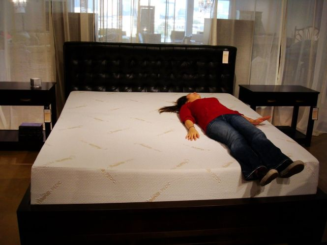 4 Words King Sized Tempurpedic Mattress My I Need This Badly
