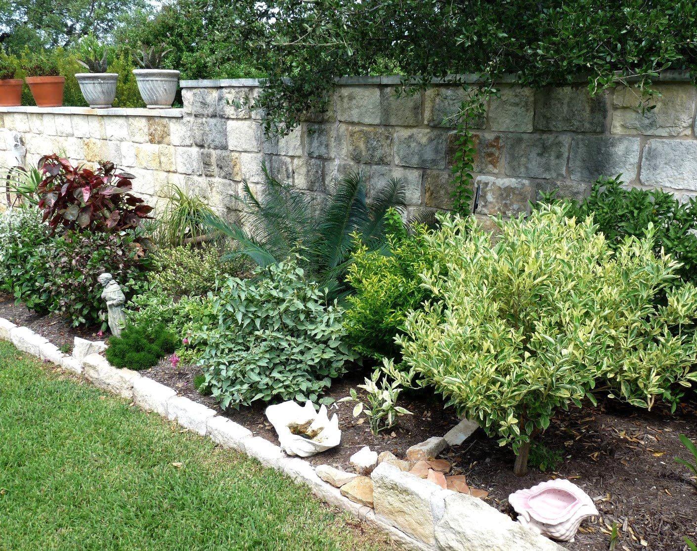 Texas Garden Ideas