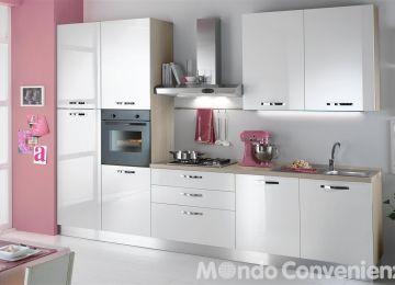 Cucina Seventy Mondo Convenienza | Cucine Mondo Convenienza Catalogo ...