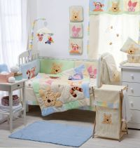 Winnie The Pooh Nursery Bedding Set ~ TheNurseries
