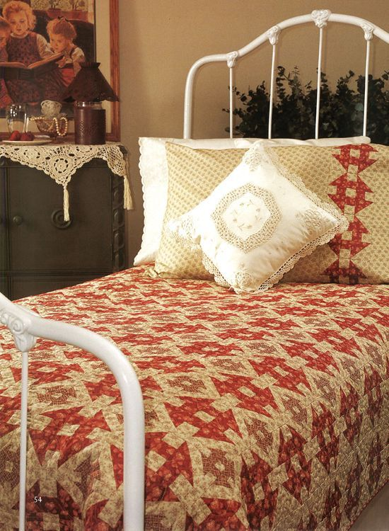 25 best ideas about Quilts  coverlets on Pinterest