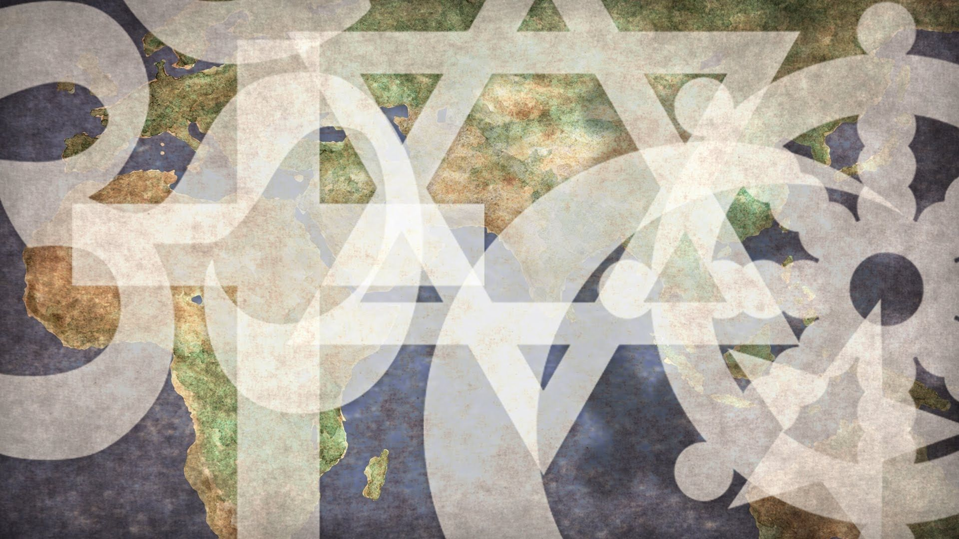 What Connects Hinduism Judaism Buddhism Christianity And Islam Teded