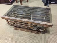 Lobster trap coffee table | For the Home | Pinterest ...