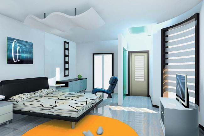 Interior Design Of Small Houses In India