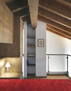 Casa up by es arch enrico scaramellini architetto  homedsgn  daily source for inspiration and fresh ideas on interior design home decoration also contemporary italy pinterest rh
