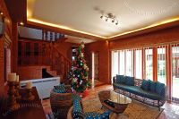 Living Room Interior Design House Architecture Styles