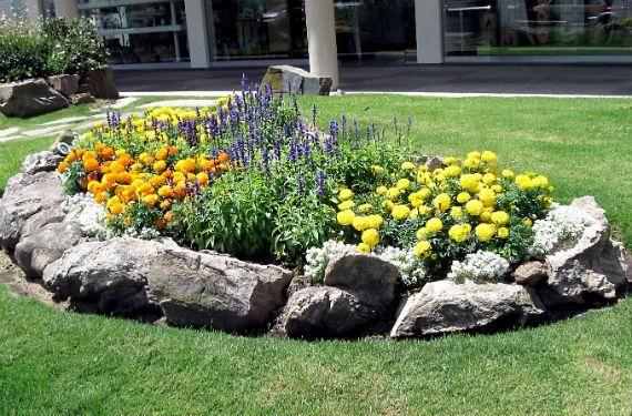 Diseo de minijardines  Gardens Landscaping and Garden ideas