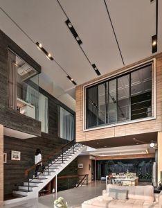 also home interior design  duplex rh pinterest