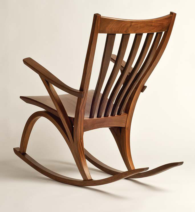The Ultimate Guide to Wood Furniture Design  Rocking