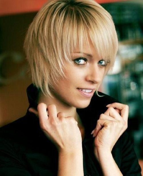 30 Trend Frisuren Für Dünnes Haar 2015 Check More At