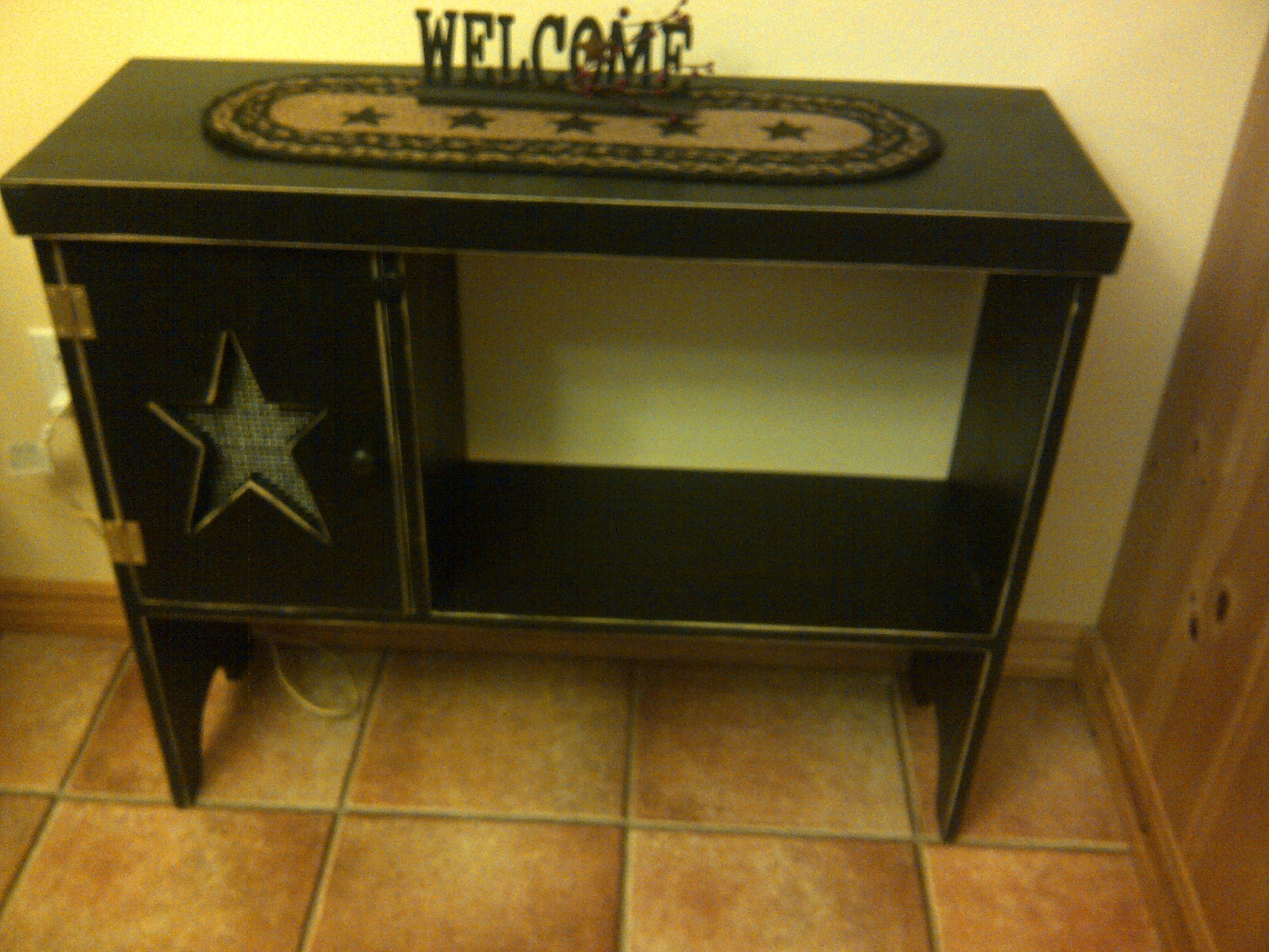 country primitive sofa tables slim table with star 120 furniture