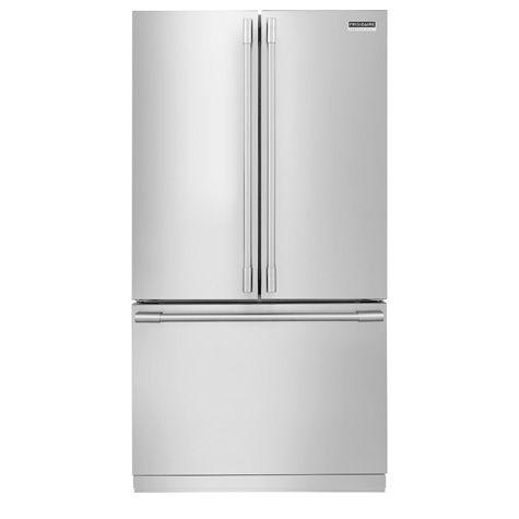 2395 Frigidaire Professional Series Refrigerator FPBG2277RF Model