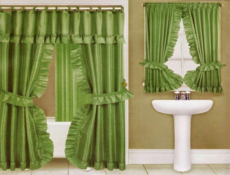 Sears Bathroom Window Curtains