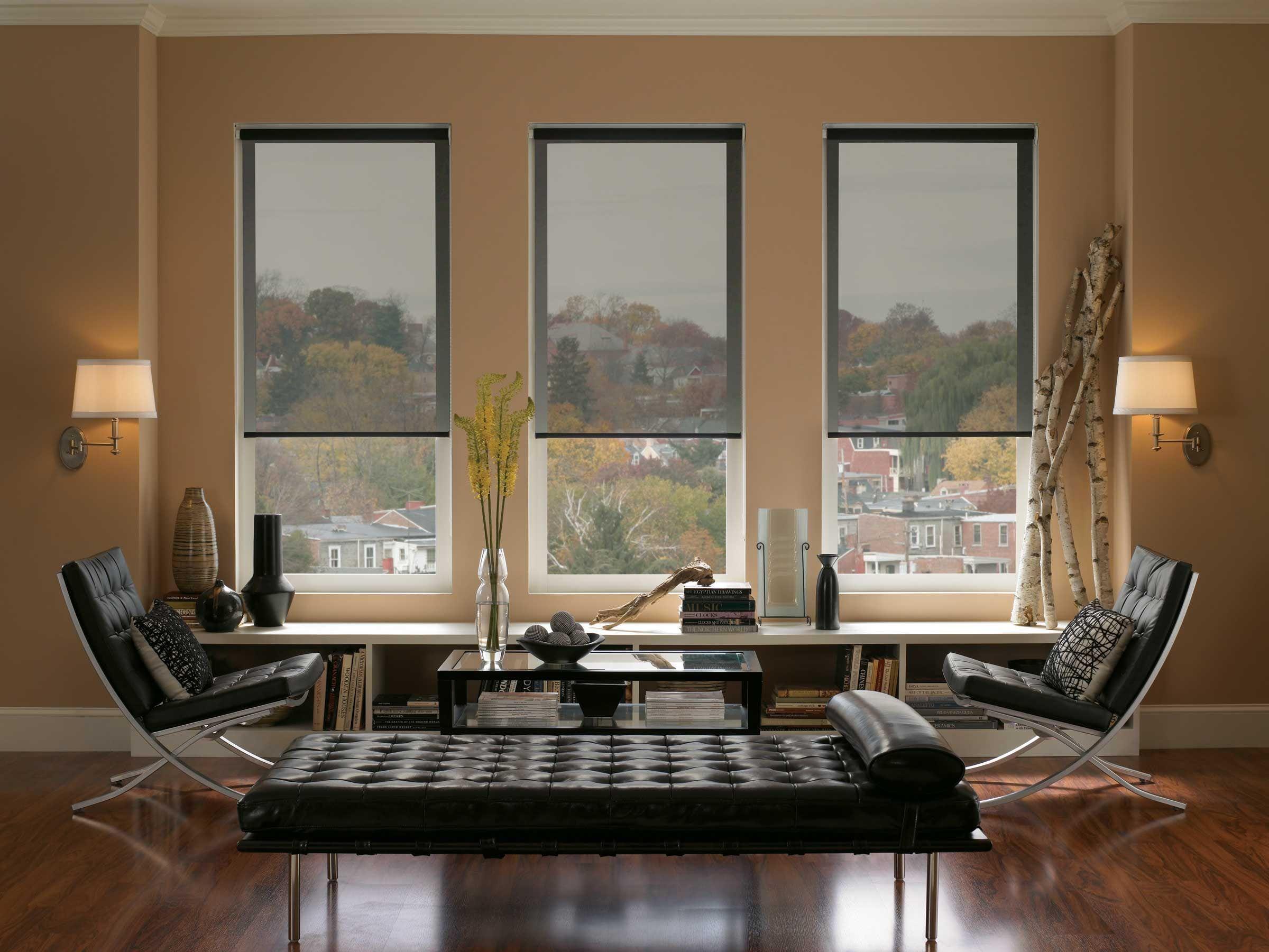 large kitchen window treatments framed prints for kitchens blackout blinds windows pinterest
