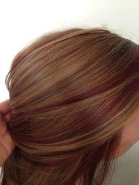 Light Mahogany Blonde Hair Color | www.pixshark.com ...