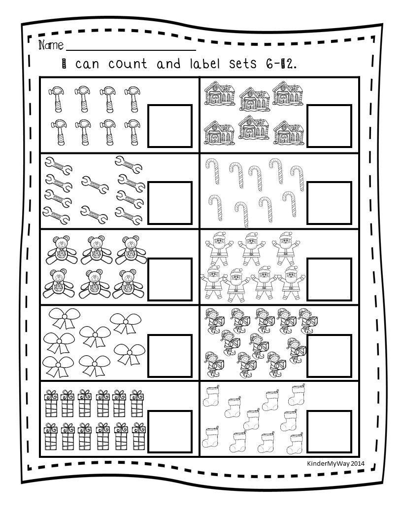 Gfd V Non Stromky Pinterest Math Kindergarten And Number