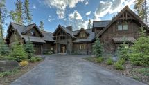 Canadian Timber Frame Home