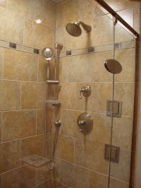 Kohler cast iron shower pan, kohler spray jets, handheld ...