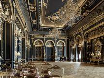 Luxury Interior Design Palace Classic