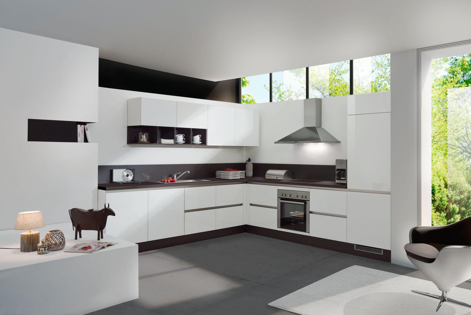 Cuisine AvivA Moderne Design pur httpwwwcuisinesavivacom  cuisine  Pinterest