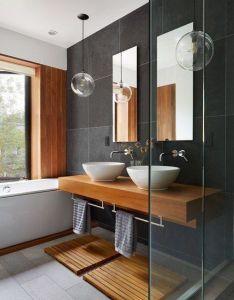 stunning contemporary bathroom design ideas to inspire your next renovation also rh pinterest