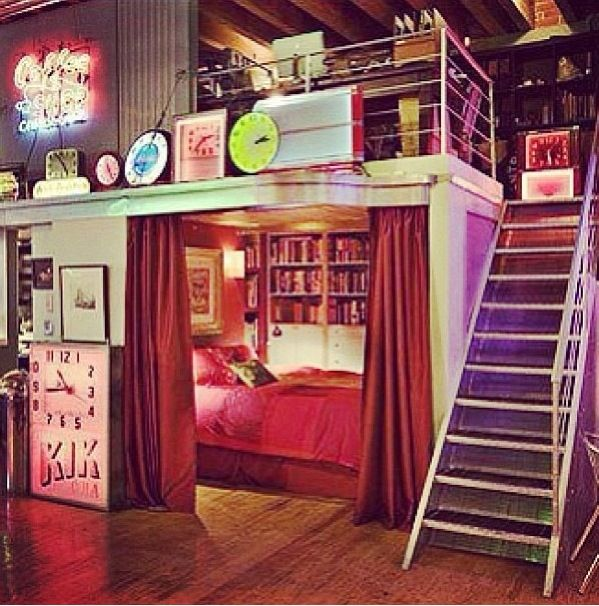 Best 25 Cool rooms ideas on Pinterest  Awesome bedrooms