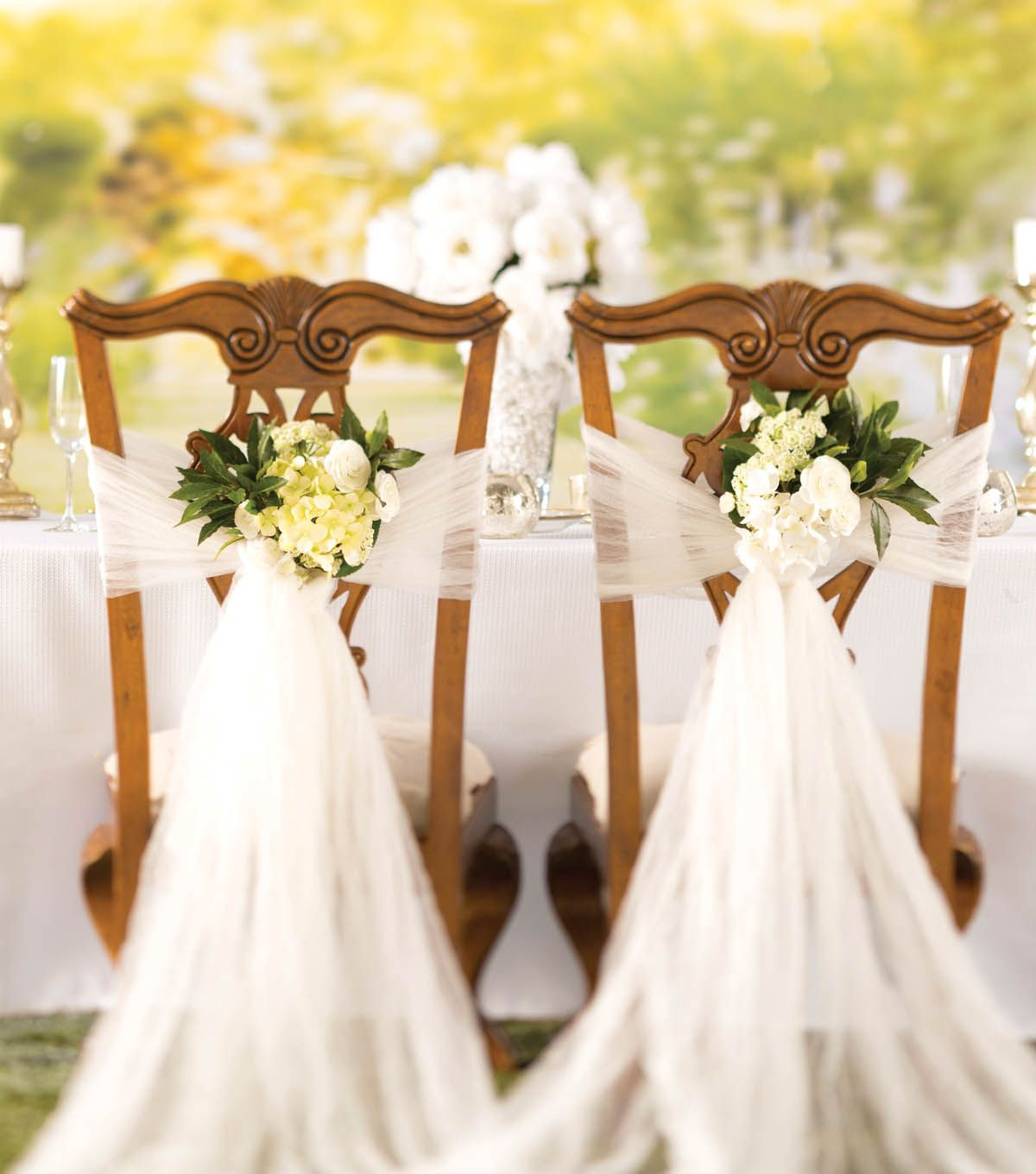 tulle chair covers for wedding ergonomic adjustable lumbar support how to make a crushed décor diy