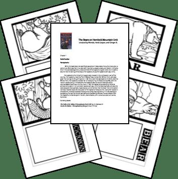The Bears on Hemlock Mountain Author: Alice Dalgliesh