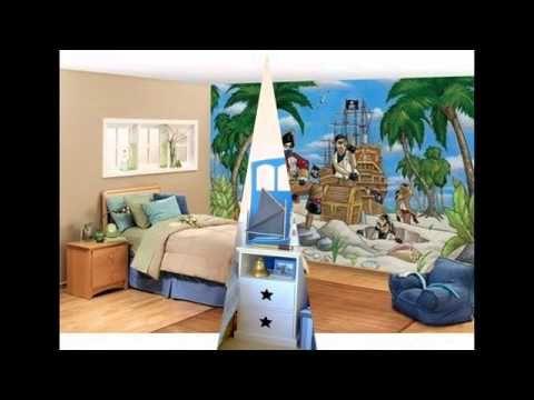Pirate bedroom decor also my home design pinterest rh