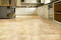 Kitchen Vinyl Effect Flooring Tiles & Planks